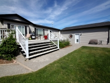 Box 239 Bethune SK - Fully furnished + utilities included