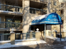 2160 Cornwall St #105 - PRICE REDUCED!