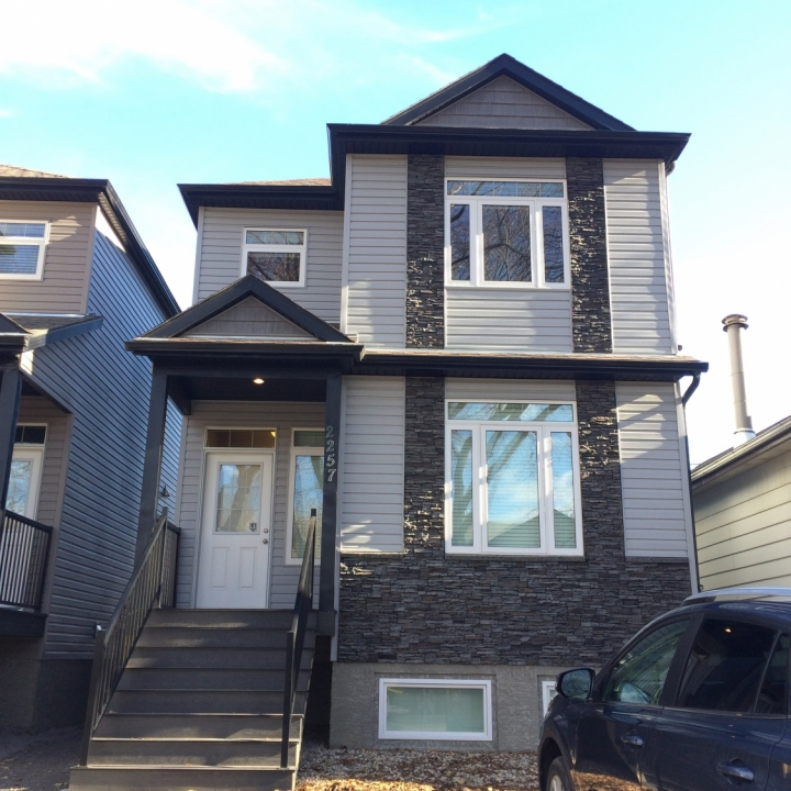 2257 Quebec St A - price reduced!