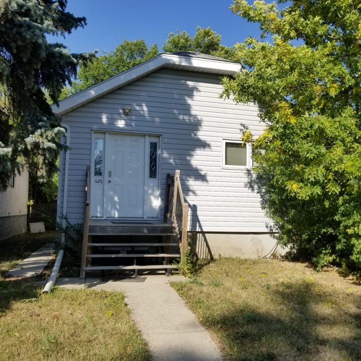 1126 Montague St - price reduced!