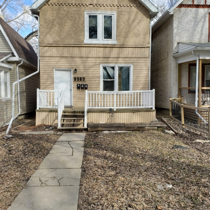 1917 Robinson St #2 - price reduced!
